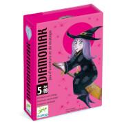 Kartenspiele: Diamoniak