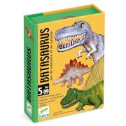 Kartenspiele: Batasaurus