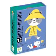 Kartenspiele: Bata - Miaou