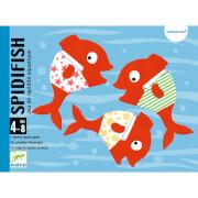 Kartenspiele: Spidifish
