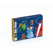 Kartenspiele: Mini magic