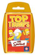 Quartett TT Die Simpsons