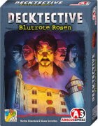 Abacusspiele Decktective - Blutrote Rosen