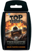 Winning Moves Top Trumps - World of Tanks   ab 6 Jahren.