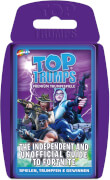 Winning Moves Top Trumps - Independent & Unofficial Guide to Fortnite