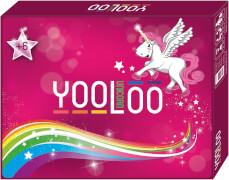 YOOLOO UNICORN Kartenspiel