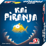 Abacusspiele Kai Piranja (überarbeitete Neuauflage)