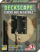 Abacusspiele Deckscape # Flucht aus Alcatraz