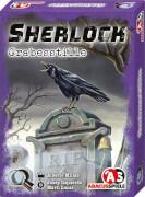 Abacusspiele Sherlock - Grabesstille