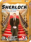 Abacusspiele Sherlock - Der Butler