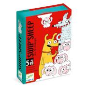 Kartenspiele: Swip'Sheep