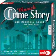 Simba  Crime Story - Munich