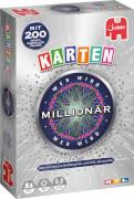 Wer wird Millionär Kartenspiel
