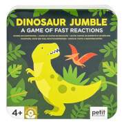 Petit Collage - Dinosaurier Jumble (mult)