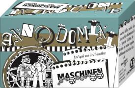Abacusspiele Anno Domini - Maschinen