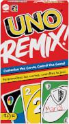 Mattel GXD71 UNO Remix
