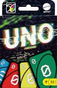 Mattel GXV51 UNO Iconic - 00's