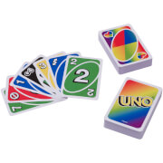 Mattel GTH19 UNO Play with Pride