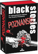 black stories Ursula Poznanski Edition