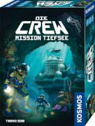 Kosmos Die Crew - Mission Tiefsee