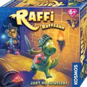 Kosmos Raffi Raffzahn