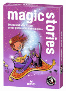 black stories Junior magic stories
