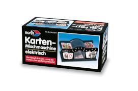 Noris Karten-Mischmaschine (elektrisch)
