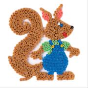 HAMA Stiftplatte Eichhörnchen
