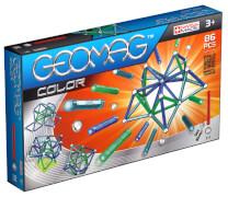 Geomag Color 86-teilig