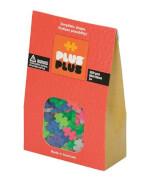 Plus-Plus - Open Play Neon 300 pcs