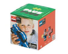Plus-Plus - Open Play Basic 600 pcs