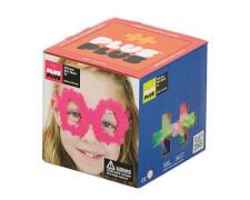 Plus-Plus - Open Play Neon 600 pcs