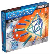 Geomag Color 40-teilig