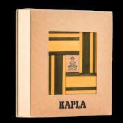 KAPLA Buch und Farben Set - Gelbe/Grün - CJ