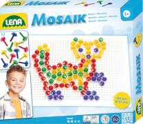 Mosaik Set transp. 10mm