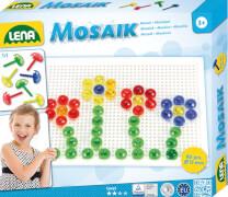 Mosaik Set transp. 15mm