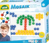 Mosaik Set color  15mm