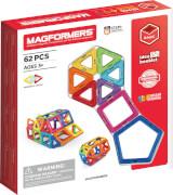 Magformers Standard Set 62-teilig Magnetspiel