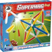 Supermag 0102 Classic 44 Teile bunt