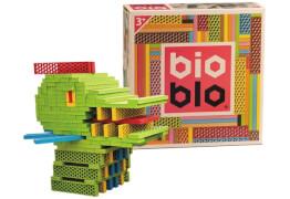 Piatnik 64014 Bioblo mit 204 Steinen