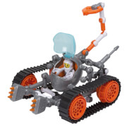 Zoob Galax-Z - Astrotech Rover