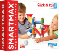 SmartMax Click & Roll 30 Teile