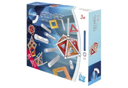 Galileo Geomag Panels 44-teilig