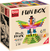Bioblo Fun Box Multi Mix 200 Teile
