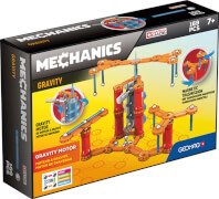 Gravity Motor System 169 pcs