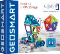 Geosmart Mars Explorer 51 Teile