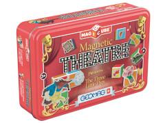 MAGICUBE Magnetic Theatre