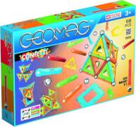 GEOMAG Confetti 68 Teile
