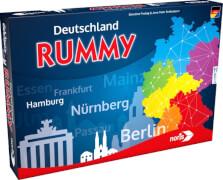 Noris  Deutschland Rummy
