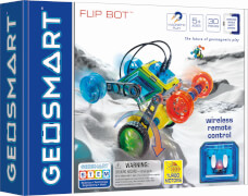 Geosmart Flip Bot 30 teilig